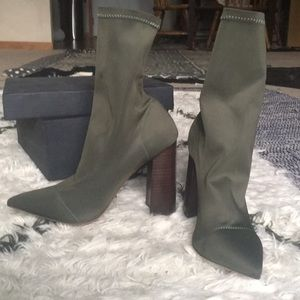 Tony Bianco Diddy boots